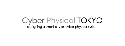 Cyber Physical Tokyo
